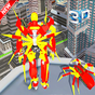 Spider Robot Sim-Amazing Spider Grand Robot Battle 1.0