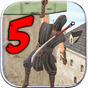 Ninja Samurai Assassin Hero 5 Blade of Fire 1.05