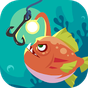 Happy Fishing - Catch Fish and Treasures 1.0