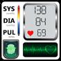 Kan basıncı kontrol günlüğü: Tarih kütüğü 1.0