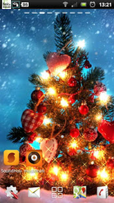Unduh 73 Wallpaper Animasi Natal HD Terbaik
