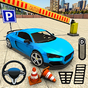 Car Parking Driver Test: Multistory Driving Mania 1.1