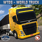 World Truck Driving Simulator 1,053
