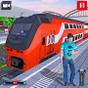 Euro Kereta Mengemudi Permainan 2019 - Train Drive 1.4