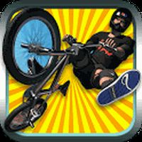 Mad Skills BMX apk icon