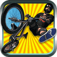 Mad Skills BMX apk icon