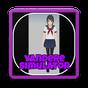 (YANDERE) School Girl - High School tips Simulator 1.0
