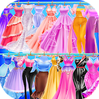 Biểu tượng My Fashion Dress Dream - Top Dressup