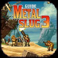 Icône apk Guide Of Metal Slug 3