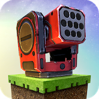 Block Fortress: Empires icon