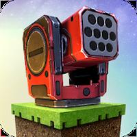 Block Fortress: Empires Simgesi