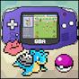 PokeGBA - Emulador GBA para jogos de puxão