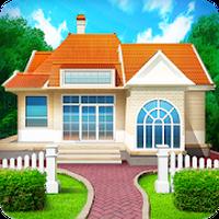 Icono de My Home - Design Dreams