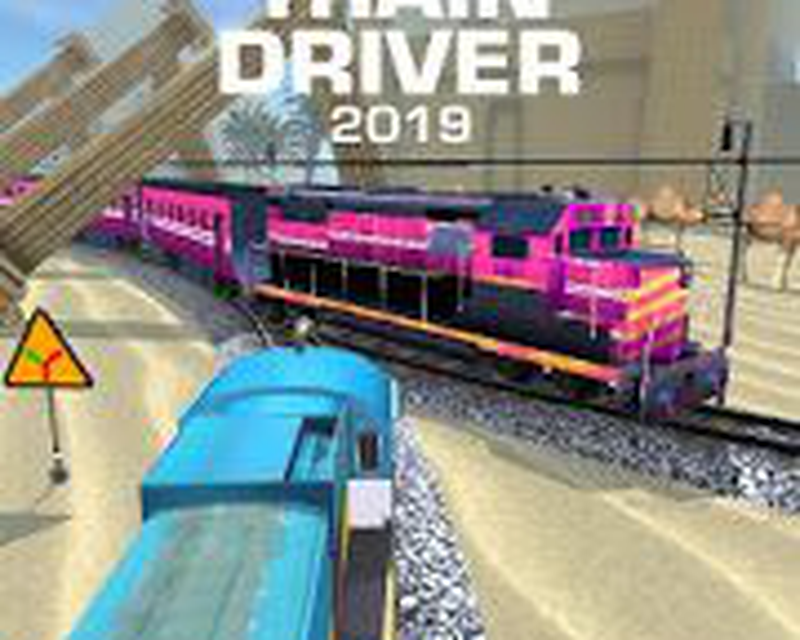 Train Driver 2019 Android - Free Download Train Driver 2019 App