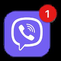 Viber Messenger Simgesi