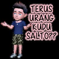 Stiker Sunda Lucu Wa Stickers Android Free Download Stiker