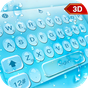 3D Water Droplets Keyboard Theme 6.7.16.2019