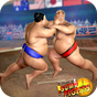 La lucha de sumo 2019: Live Sumotori Fighting Game 1.0.6