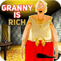 Scary Rich granny - The Horror Game 2019 1.0