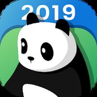 Ikon Panda VPN Pro