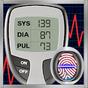 Registrador Pressão Arterial Rastreador Varredura 1.1