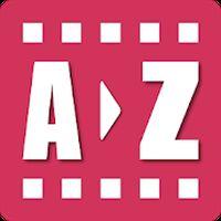 A-Z Movies - Free HD Movies apk icon