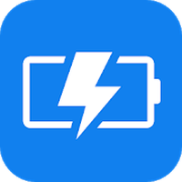 MAX Battery - Battery Saver, Battery Protector icon
