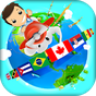 Geography Quiz Game 3D 5.2.0