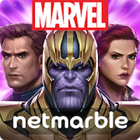 MARVEL Future Fight Simgesi