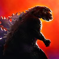 Ikona Godzilla Defense Force