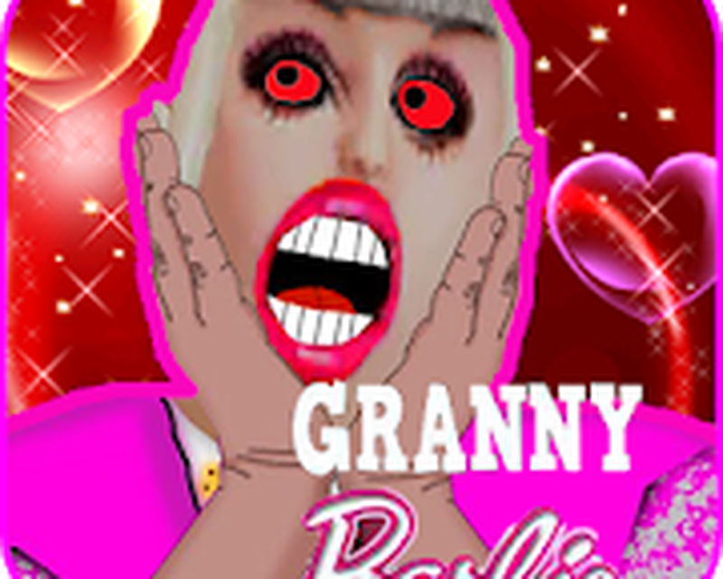 Scary Barbie Granny Horror Game 2019 1 7 Download Gratis Android