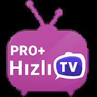 Hızlı TV Pro APK Simgesi