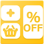 Shopping Calculator with Tax for Grocery 2.6.4