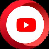 Youtube V4 Browser, fast, used less device storage apk icon