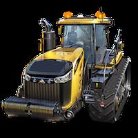 Ícone do Farming Simulator 18