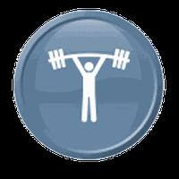 Icono de GymG Fitness PRO