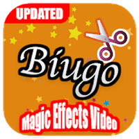New Biugo Magic Effects Video Tips Android - Free Download