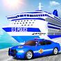 US Police Cargo Transporter 2019 1.0.3