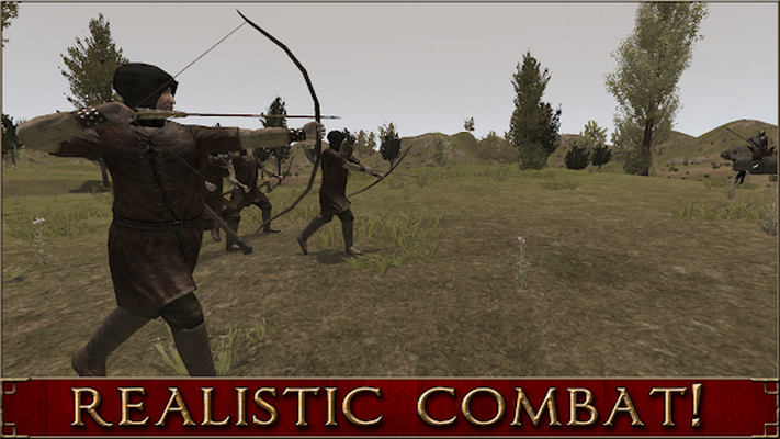 mount and blade warband free download for android