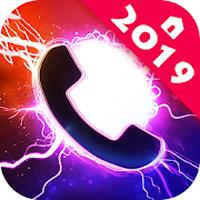 Biểu tượng Color Flash Launcher - Call Screen, Themes