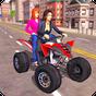 ATV Taxi Sim 2019 – Offroad Girl Cab Rider 2.1