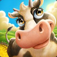 Ícone do Farm Village Beta