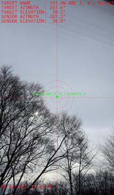 Satellite Finder Android - Free Download Satellite Finder