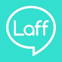 Laff Messenger (Beta) Simgesi