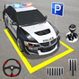 Modern Police Parking- Car Driving Games 1.0.6