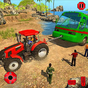 Chained Tractor Towing Rescue 1.0.4