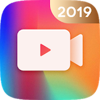 Fun Video Editor - Video Effects & Music & Crop icon