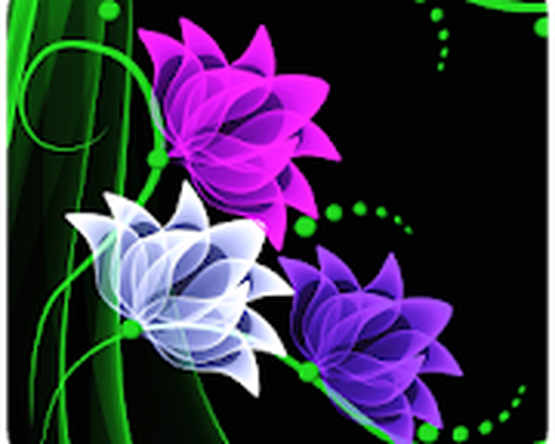 Glowing Wallpaper Android Free Download Glowing