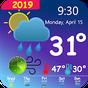 Clima e Radar ao vivo 3.1.4