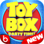 Toy Box Blast Party Time - jouets Blast puzzle 322